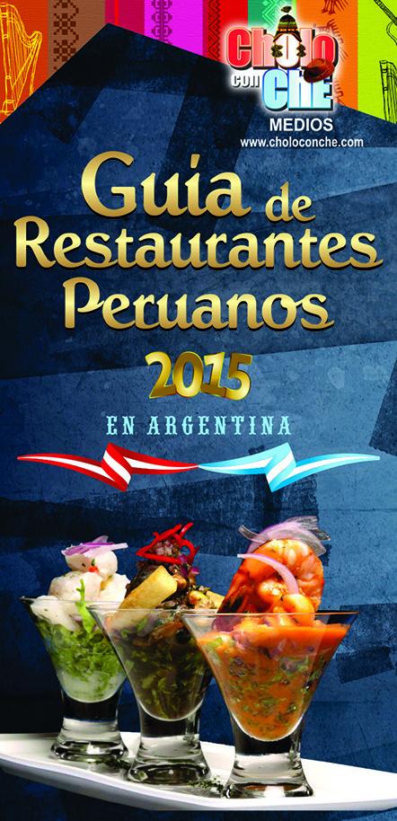 Guía de Restaurantes7